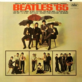 Beatles_65_Album_Cover