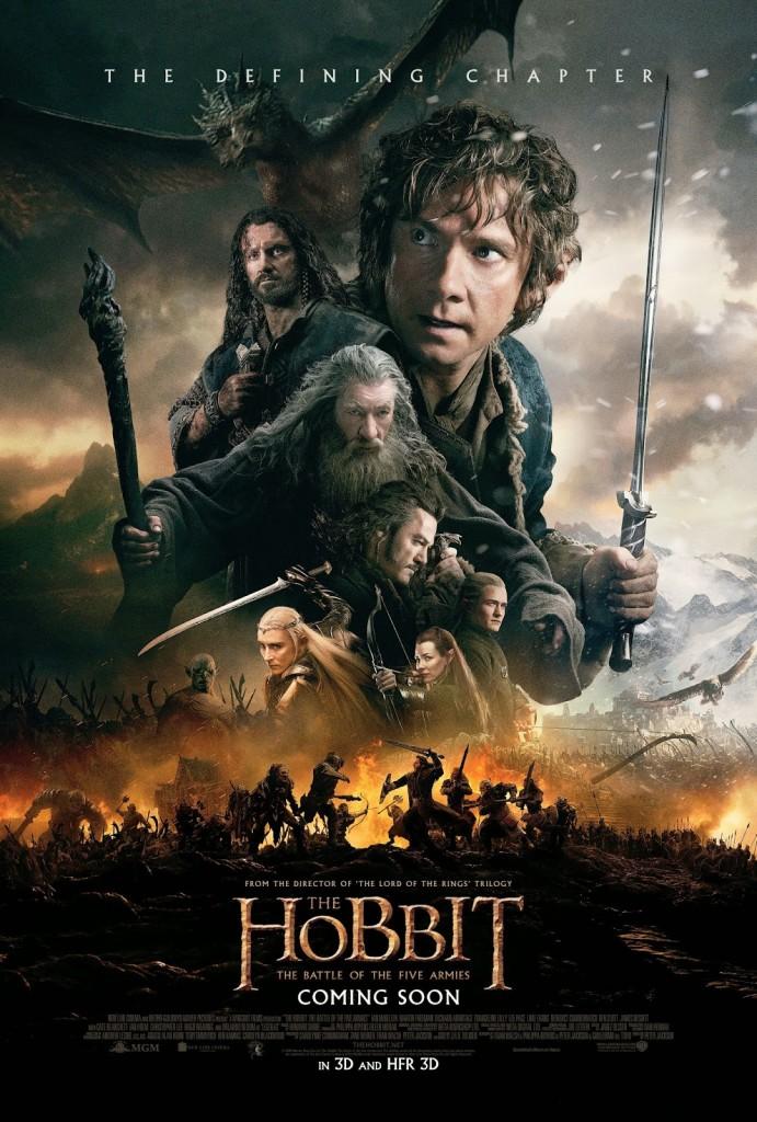 the hobbit theme essay
