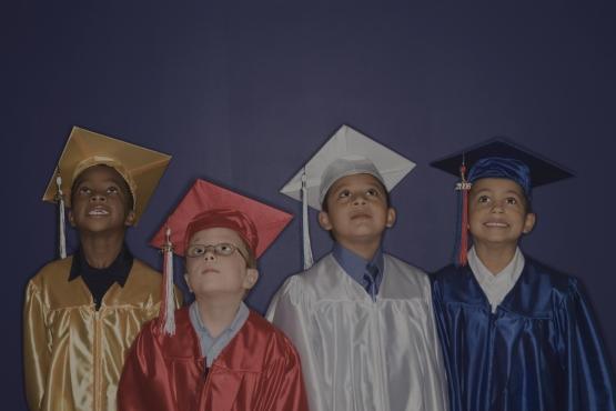 kids-graduating