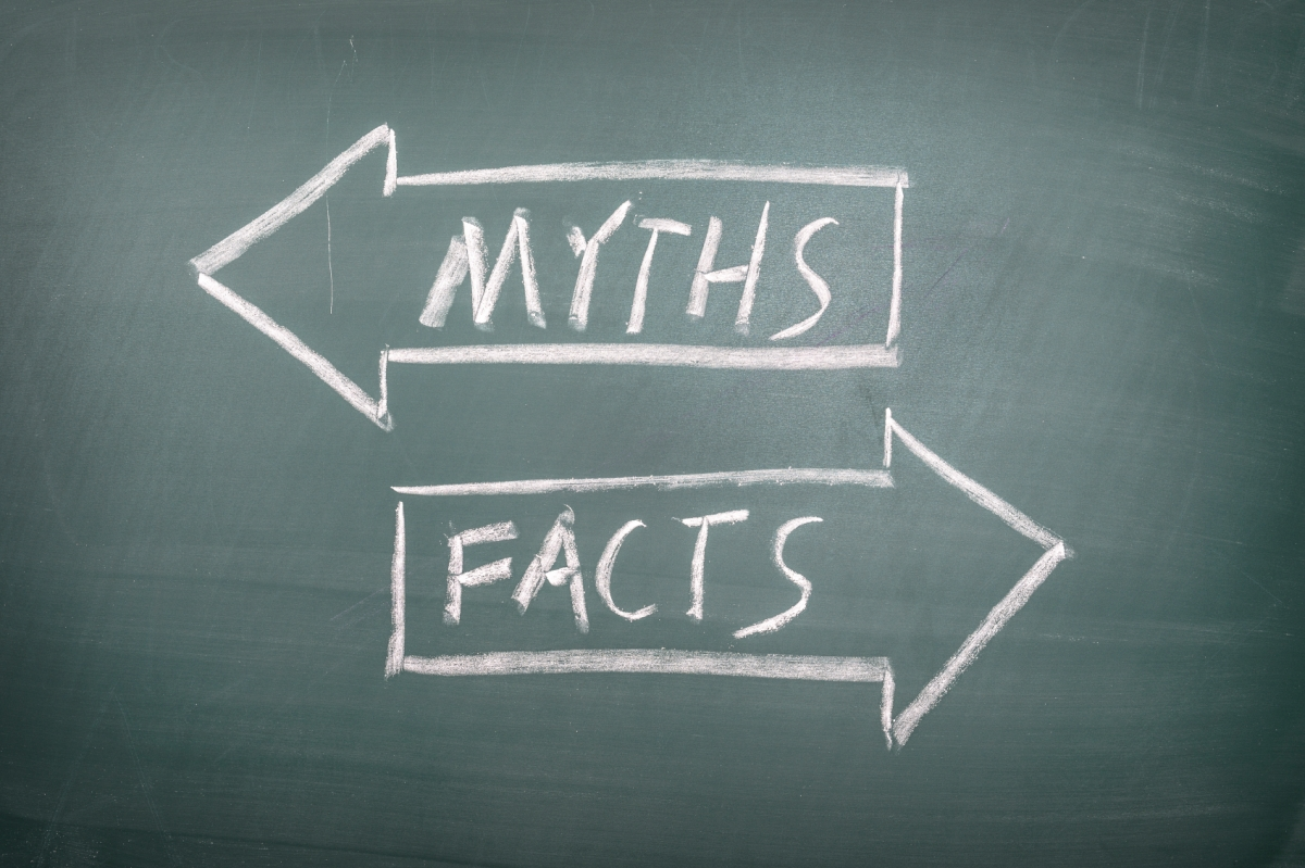 7 Common Myths about Old-Earth Creationism
