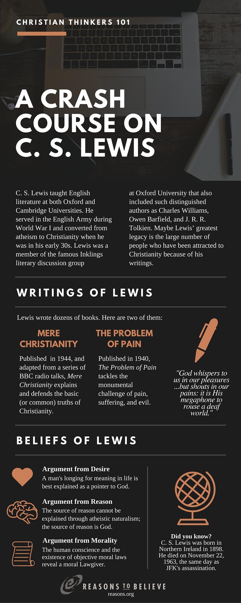 CRASH COURSE_ LEWIS