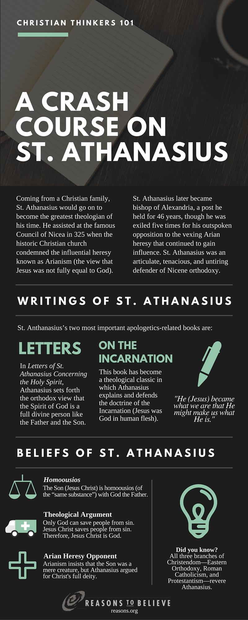 CRASH COURSE_ ATHANASIUS