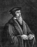 John Calvin - Christian Theologian